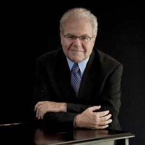 Emanuel Ax- Official Page