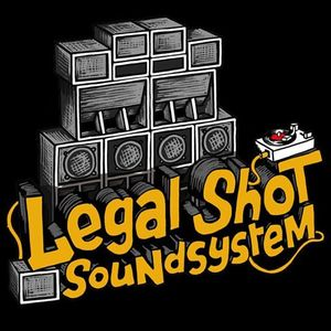Legal Shot Sound System