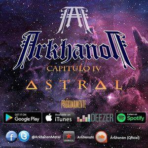 ArkhanoN - Power Metal