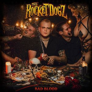 The Rocket Dogz