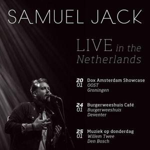 Samuel Jack