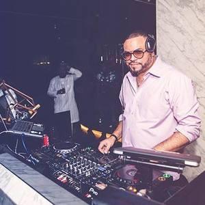 DJ RICO SANCHEZ