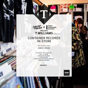 T.Williams