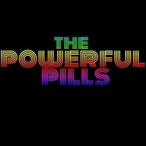 The Powerful Pills