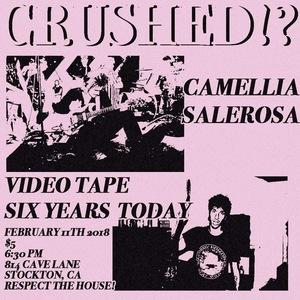 Videotape - CA