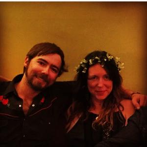 Andrea Harsell & Luna Roja