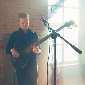 Charles Berthoud - bassist