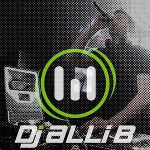 DJ ALLI B