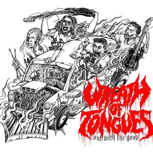 Wreath of Tongues