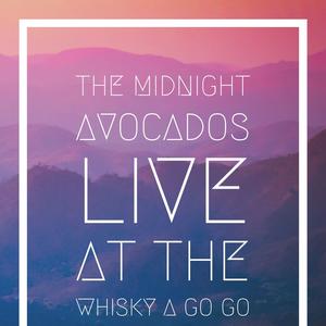 Midnight Avocados