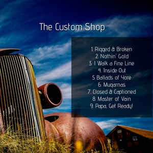 The Custom Shop
