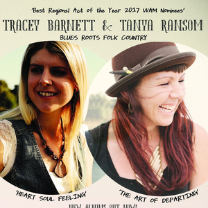 Tracey Barnett Music