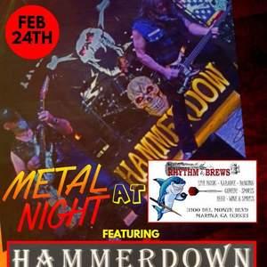 Hammerdown