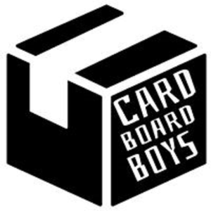 Cardboard Boys