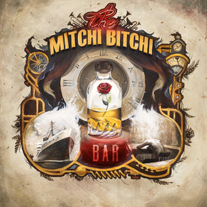 The Mitchi-Bitchi BAR