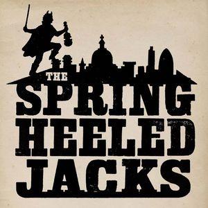 The Spring Heeled Jacks