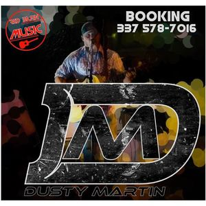 Dusty Martin Music