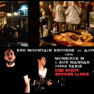 Red Mountain Records