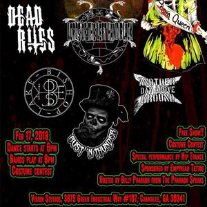 Dead Rites