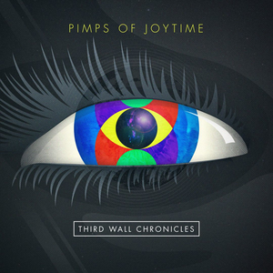The Pimps of Joytime