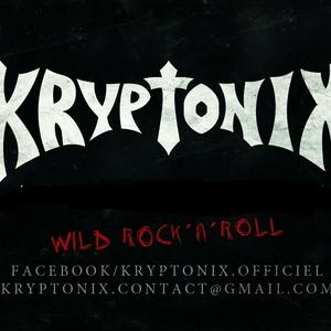 Kryptonix officiel