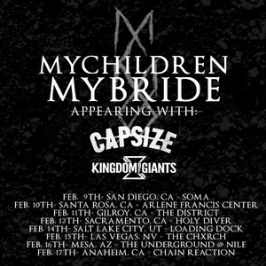 MYCHILDREN MYBRIDE