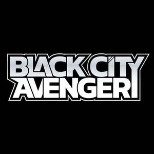 Black City Avenger