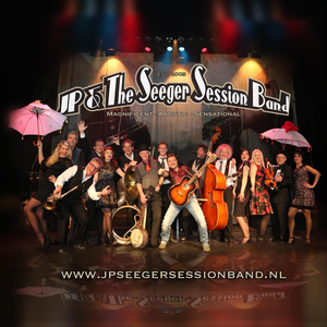 JP & The Seeger Session Band