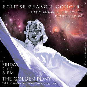 Lady Moon & The Eclipse