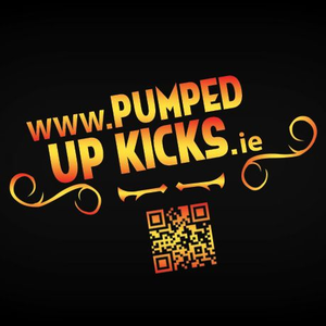Pumpedupkicks