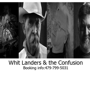 Whit Landers and The Confusion