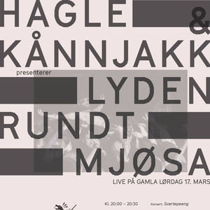 Hagle & Kånnjakk