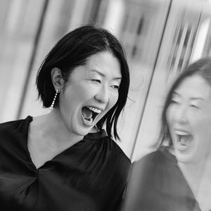 Pianist Masaé Gimbayashi-Barbotte バルボット成江