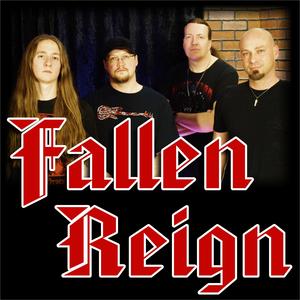 Fallen Reign Band