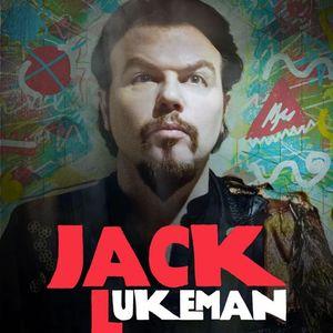 Jack Lukeman