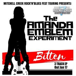 The Amanda Emblem Experiment