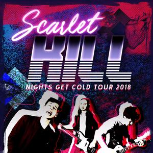 Scarlet Kill
