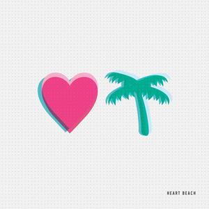 HEART BEACH