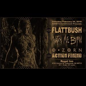 Flattbush