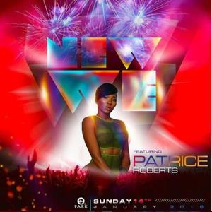 Patrice Roberts Music