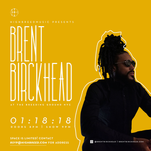 Brent Birckhead