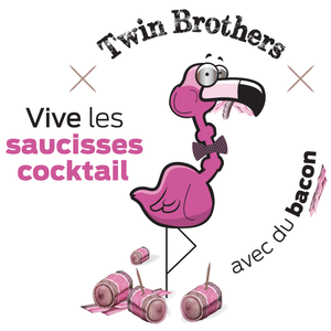 Les Twin Brothers (Duo et Band)