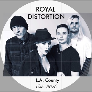 Royal Distortion