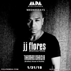 JJ Flores