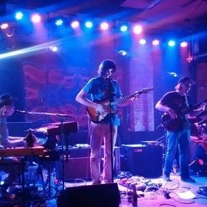 The Echo Base Quartet