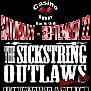 The Sickstring Outlaws
