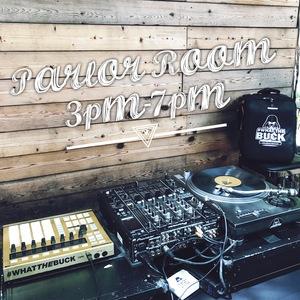 DJ Buck Rodgers