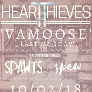 HeartThieves