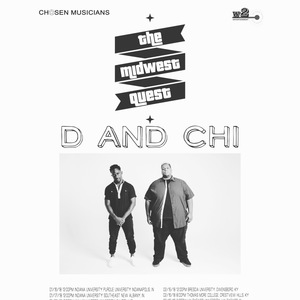 D and Chi Music