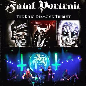 Fatal Portrait: The King Diamond Tribute